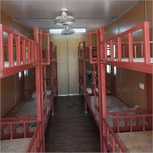 MS Portable Bunk House
