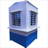 Portable Cash Counter Cabins