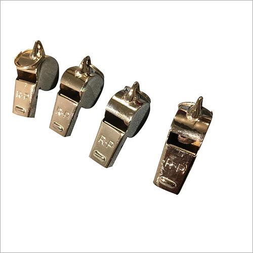 Metal Thunderer Whistle