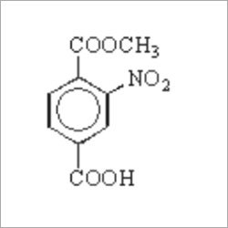 1-Methyl-2-nitroterephthalate