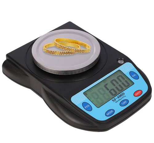Jewellery Scale - SF400D