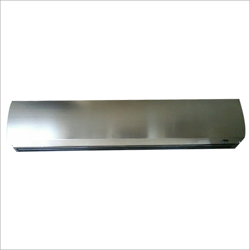 SS Body Air Curtain