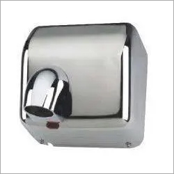 SS Body Hand Dryer