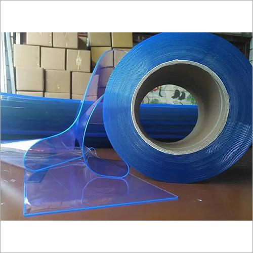 Anti Dust PVC Strip Curtain Roll