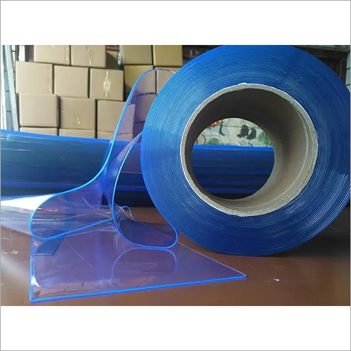 Flexible PVC Strip Curtain Roll