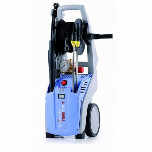 High Pressure Water Jet Cleaner 130 bar Portable