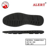 NSE Rubber Sole