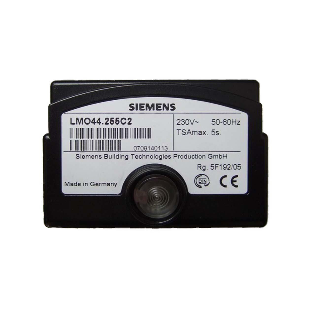 LMO44 Siemens Control Box