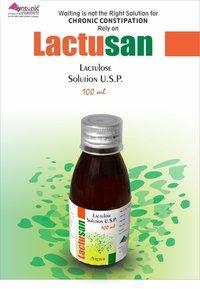 Laxative- Lactulose 10gm/15ml
