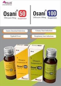 Ofloxacin 100mg