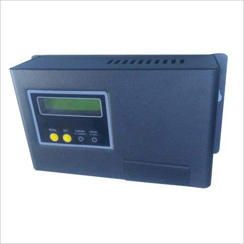 PWM Solar Management Unit