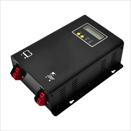 Multi voltage Range PWM Solar Charger 24/36/48V-50Amp