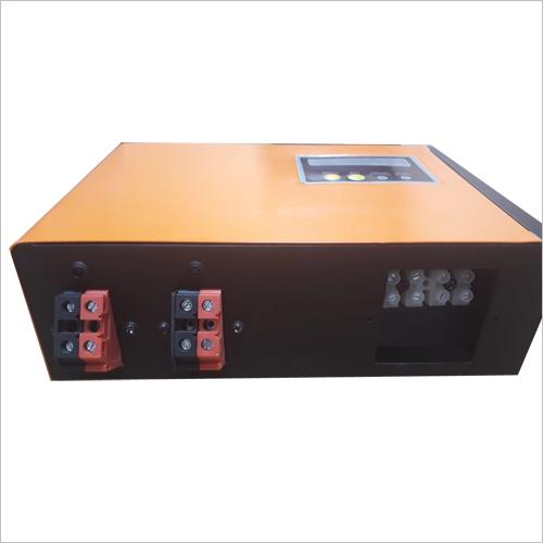 MPPT Solar Charge Controller 24/36/48V-50Amp