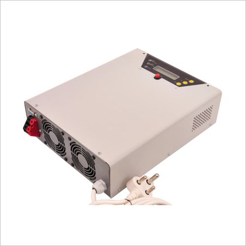 E-Rickshaw Lithium Battery Solar Charger