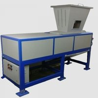 Biomedical Waste Shredding Machines