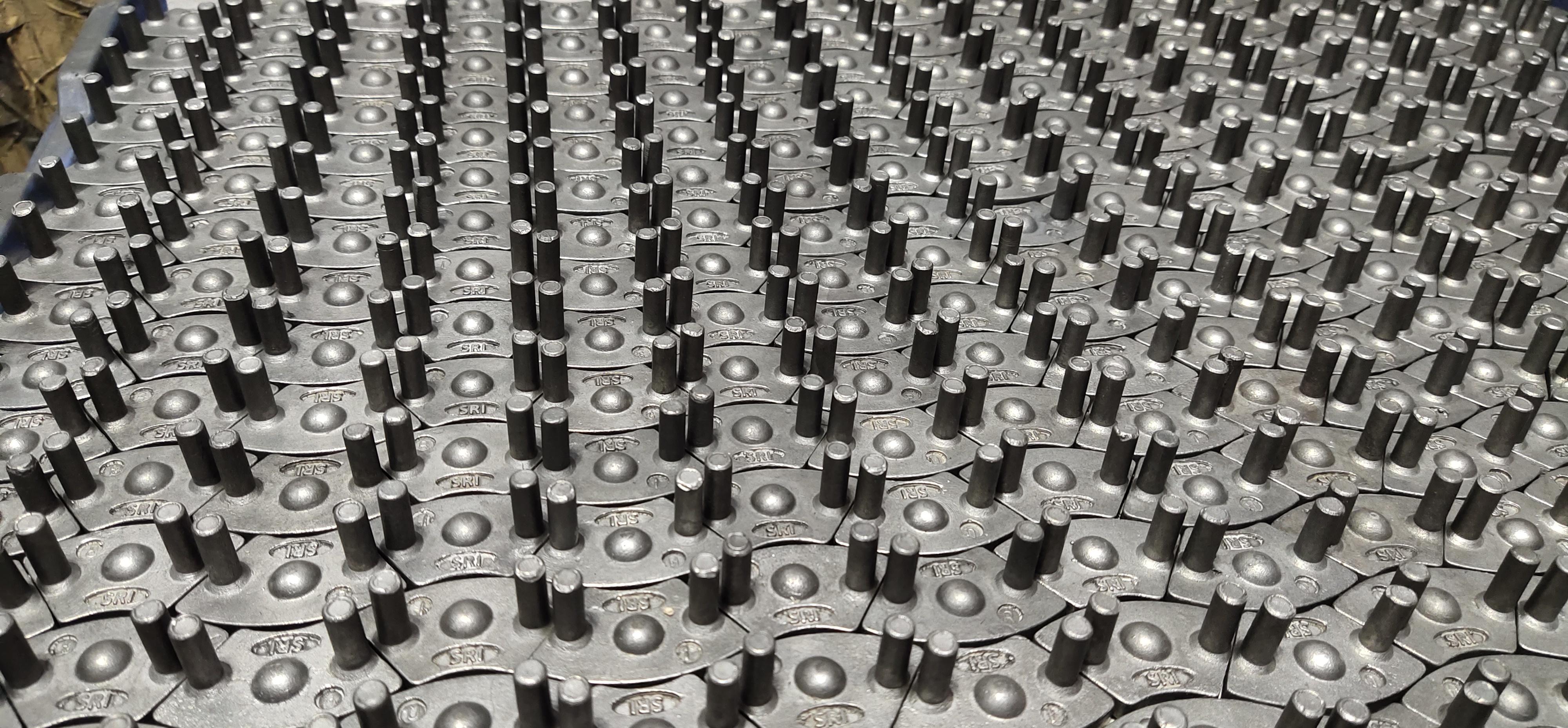 Submersible Pump Thrust Bearings  Segment