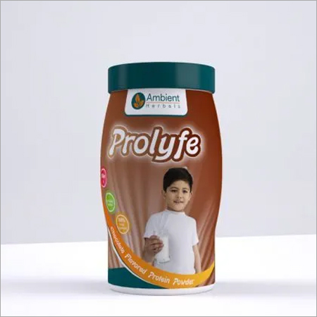 Protein Powder for Child