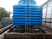 Cooling Tower Manufacturer In Nellore