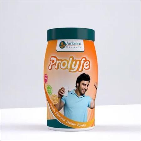 Nutracuitical Protien Powder