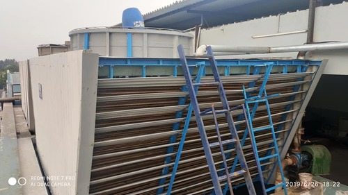 Cooling Tower Manufacturer In Guntur