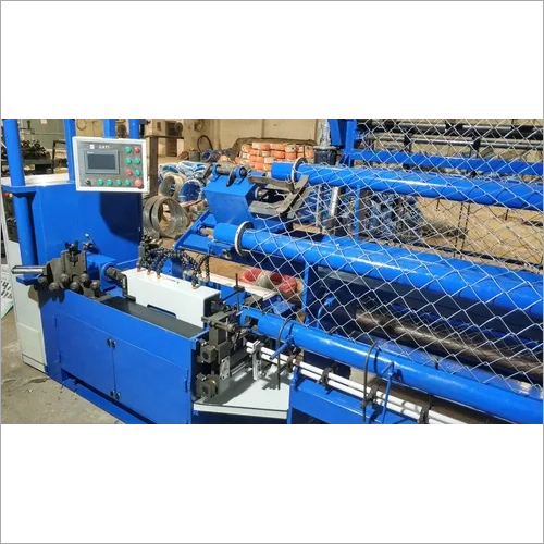 Wire Weaving Machines