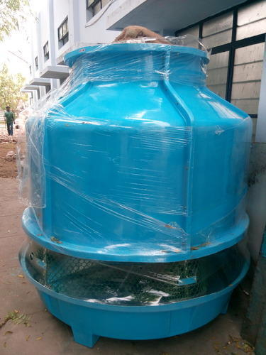 Cooling Tower Manufacturer In Eluru