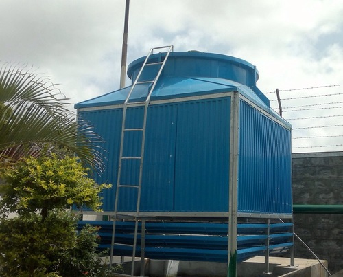 Tenali Cooling Tower