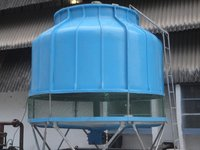 Cooling Tower Manufacturer In Dubai