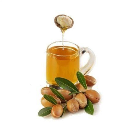 Argan oil Morrocan