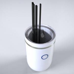 Multipurpose UV Sterilizer kitchen electrical chopsticks knife disinfector