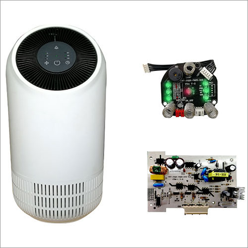 Air Purifier Control Board