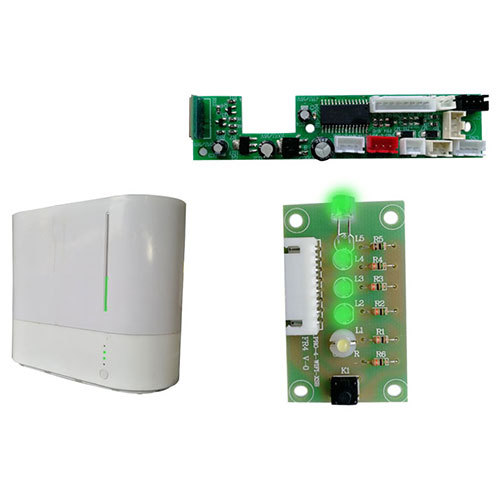 Humidifier with WIFI Controller PCB Board