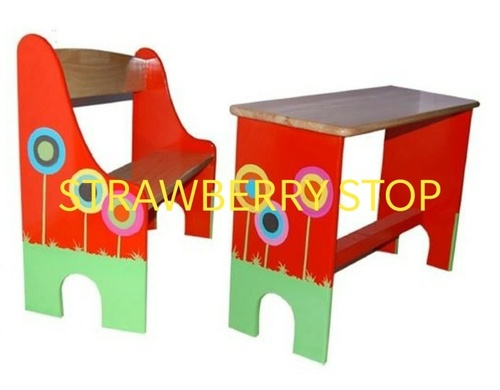 Play School Desk