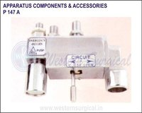 APPARATUS COMPONENTS & ACCESSORIES