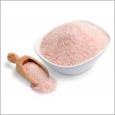 Himalayan Salt Powder