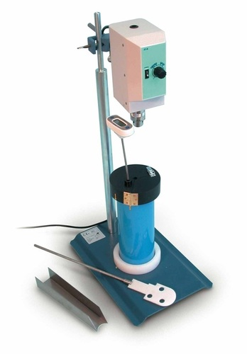 Lime Reactivity Test Apparatus