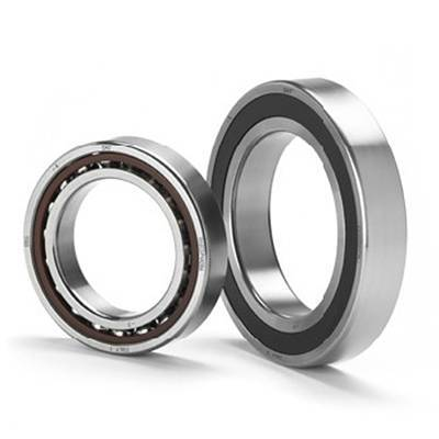 Angular contact bearings - SKF Brand