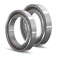 Angular contact bearings - SKF Brand