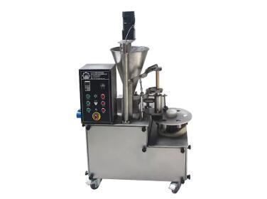 Semi-automatic Siomai/Siomay/Shumai Making Machine
