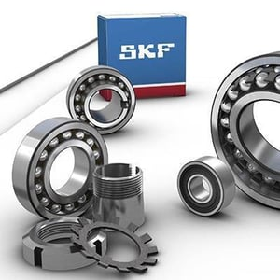 Self-aligning ball bearing -SKF Brand