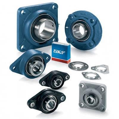 Pillow block bearings - SKF Brand
