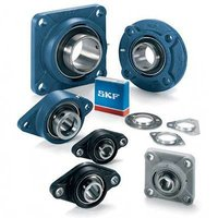 Pillow block bearings - SKF Brand