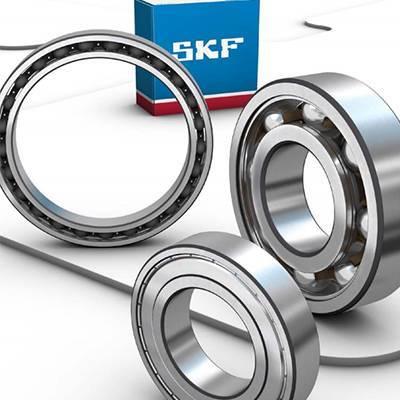 Deep groove ball bearings - SKF Brand