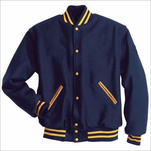 Sports Cotton Jacket