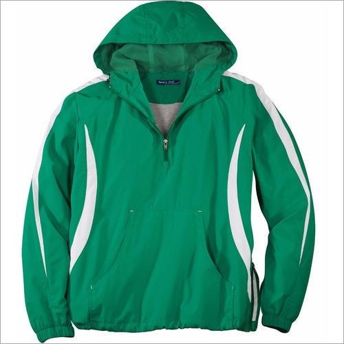 Full Sleeves School Winter Hoodie