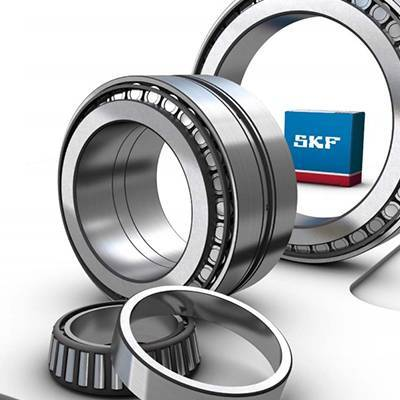 Tapered roller bearings - SKF Brand