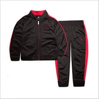 School Polyester Winter Tracksuit