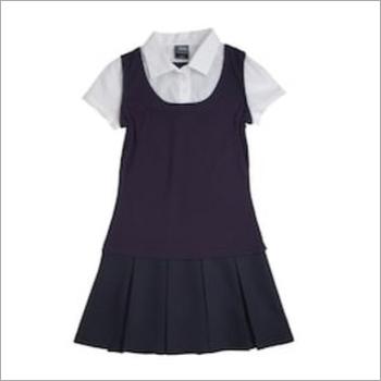 Girls Primary School Uniform