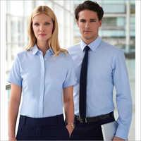 Corporate Cotton Uniform