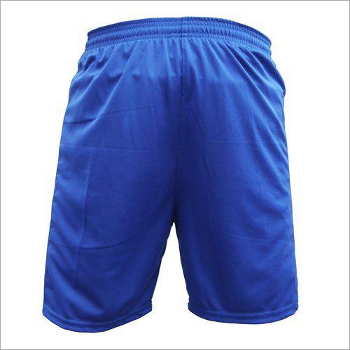 Sports Blue Shorts